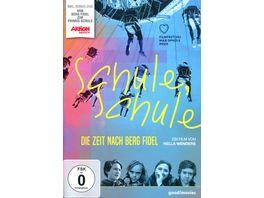 Schule Schule Die Zeit nach Berg Fidel Bonus DVD