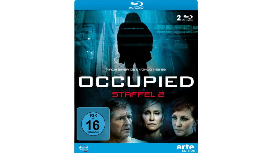 Occupied Staffel 2 2 BRs