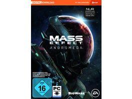Mass Effect Andromeda CIAB