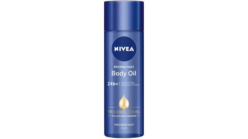 NIVEA Body Oel