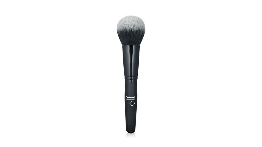 e l f Cosmetics Flawless Face Brush