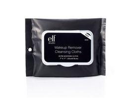 e l f Cosmetics Makeup Remover mit Aloe Vitamin E