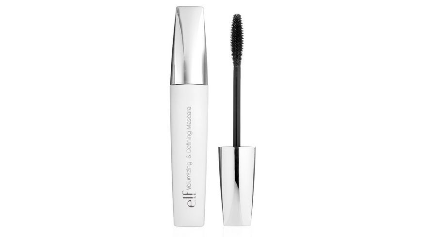 e l f Cosmetics Mascara Volumizing Defining