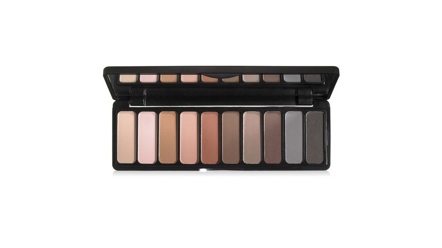 e l f Cosmetics Mad For Matte eyeshadow pallete