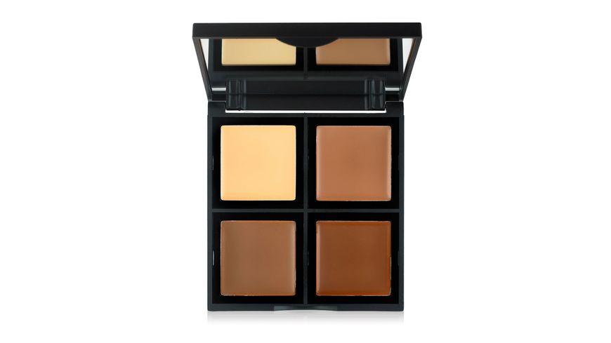 e l f Cosmetics Cream Contour Palette
