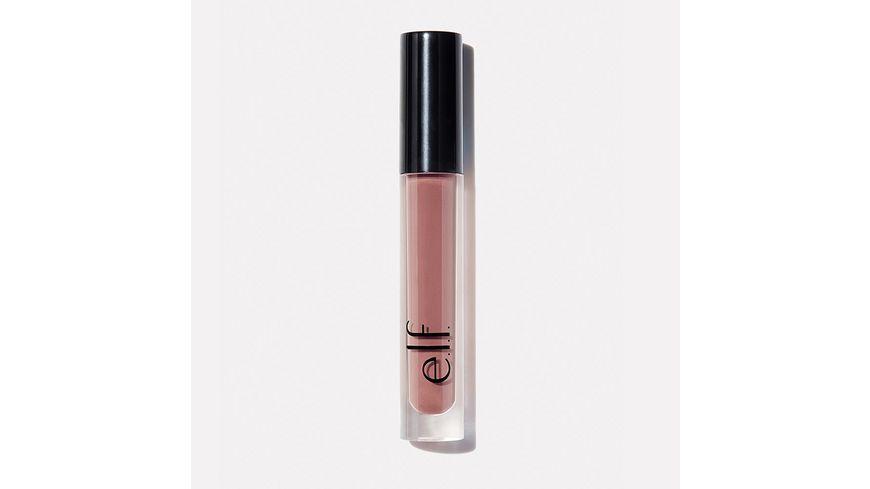 e l f Cosmetics liquid matt lipstick