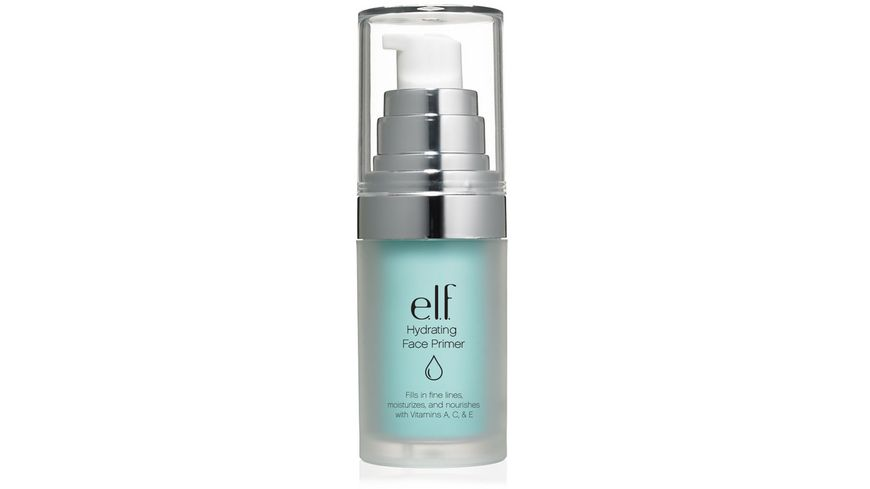 e l f Cosmetics Hydrating Face Primer
