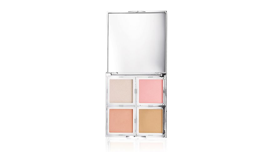 e l f Cosmetics Beautifully Bare Total Face Palette