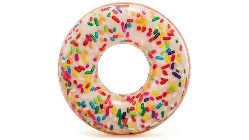 Intex Schwimmring Donut 114 cm