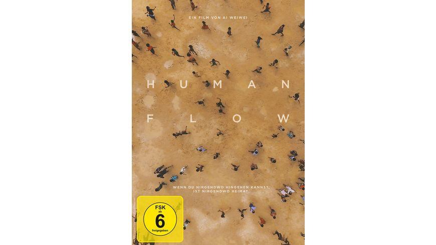 Human Flow LE