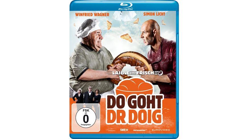 Laible und Frisch Do Goht Dr Doig