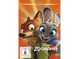 Zoomania Disney Classics