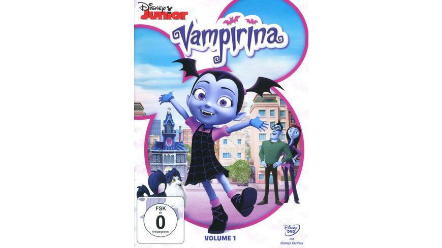 Vampirina Vol 1