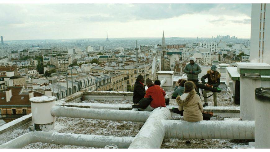 La Melodie Der Klang von Paris