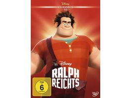 Ralph reicht s Disney Classics