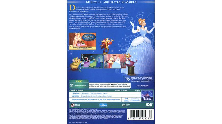 Cinderella Disney Classics