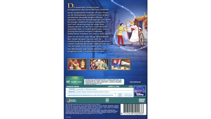 Cinderella 2 Traeume werden wahr