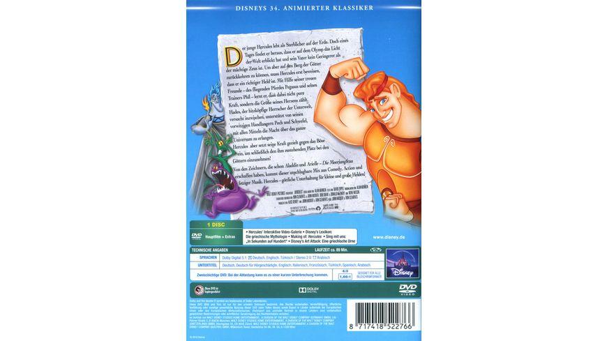 Hercules Disney Classics
