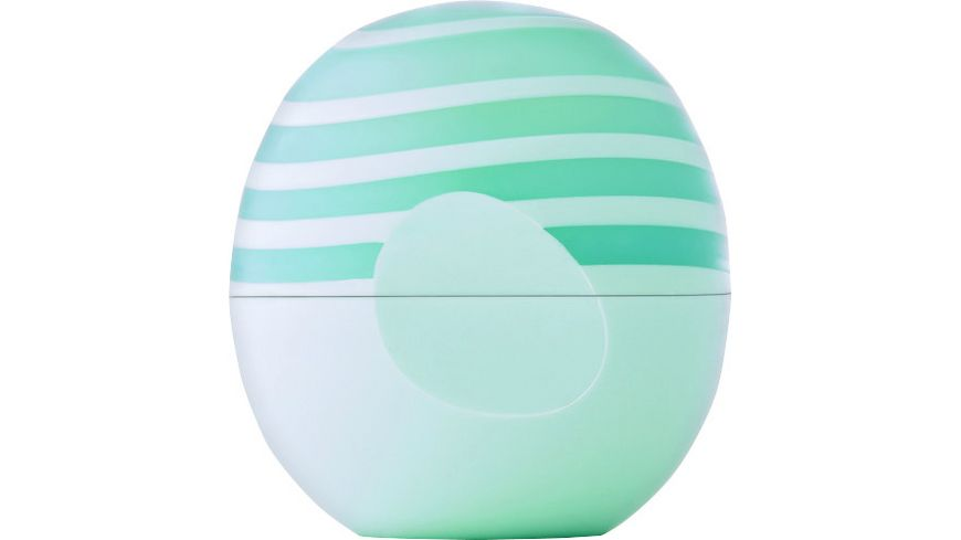 eos Active Smooth Sphere Lip Balm mit Aloe LSF 30