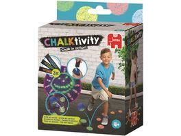 Jumbo Spiele CHALKtivity Springball
