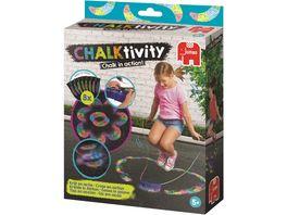 Jumbo Spiele CHALKtivity Springseil