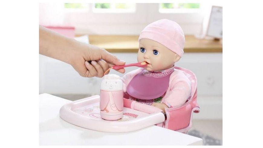 Zapf Creation Baby Annabell Magischer Fuetterspass
