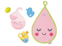 Zapf Creation BABY born Bade Accessoires
