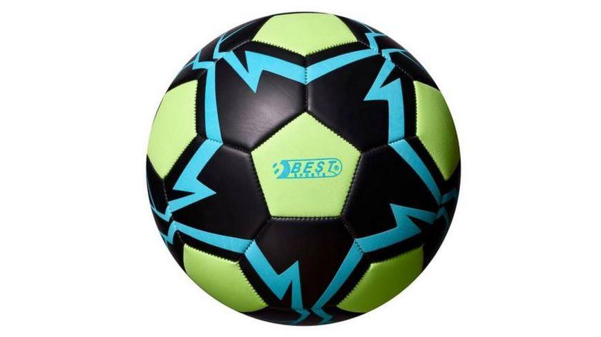 Best Fussball Flash Gr 5 gruen