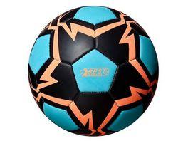 Best Fussball Flash Gr 5 orange