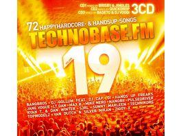 TechnoBase FM Vol 19