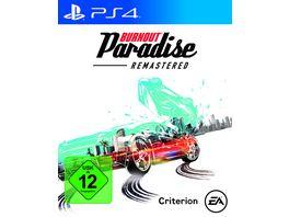 Burnout Paradise Remastered
