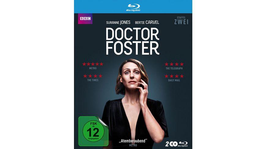 Doctor Foster Staffel 2 2 BRs
