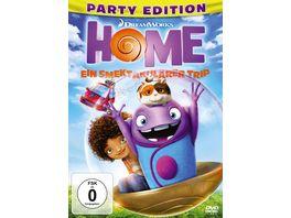 Home Ein smektakulaerer Trip Party Edition