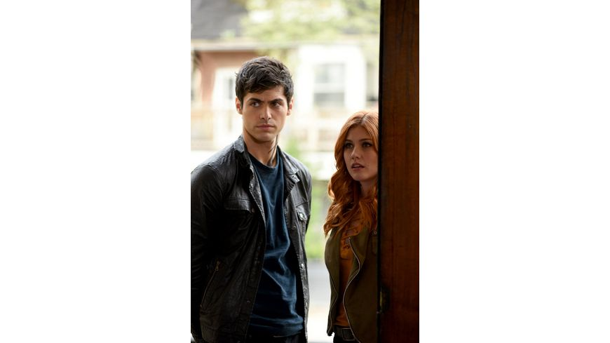 Shadowhunters Staffel 2 5 DVDs