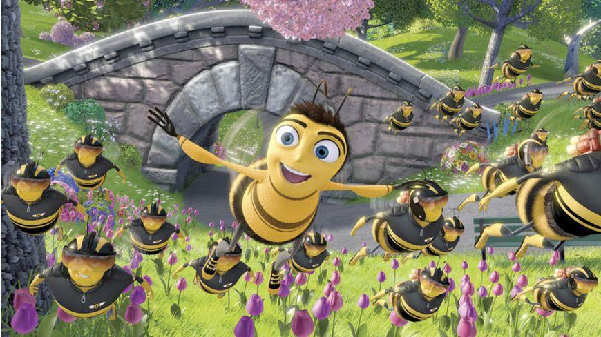 Bee Movie Das Honigkomplott