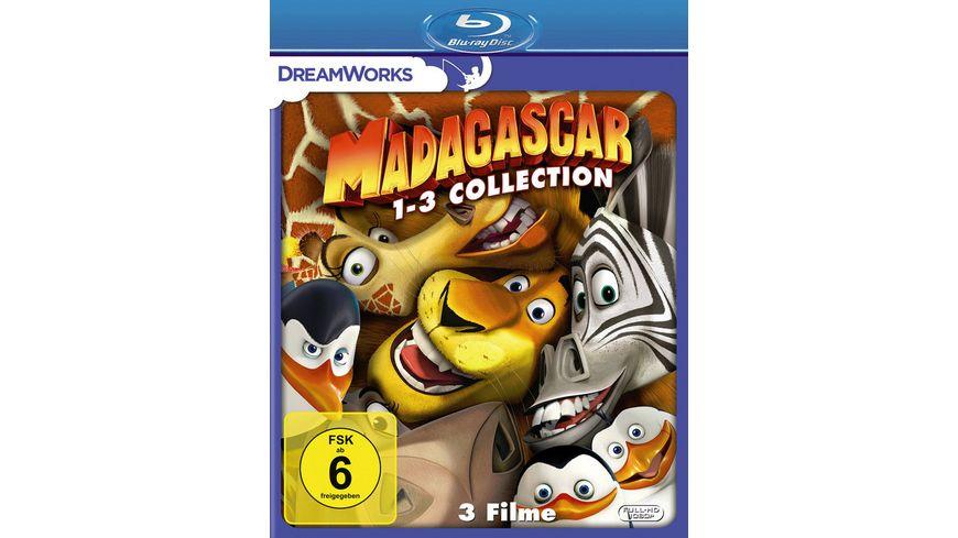 Madagascar 1 3 3 BRs