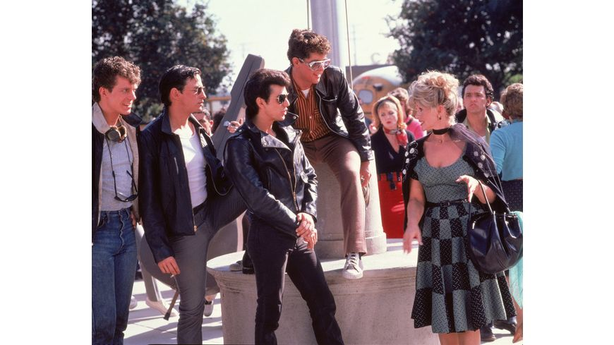 Grease Grease 2 2 BRs