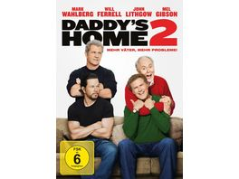 Daddy s Home 2 Mehr Vaeter mehr Probleme