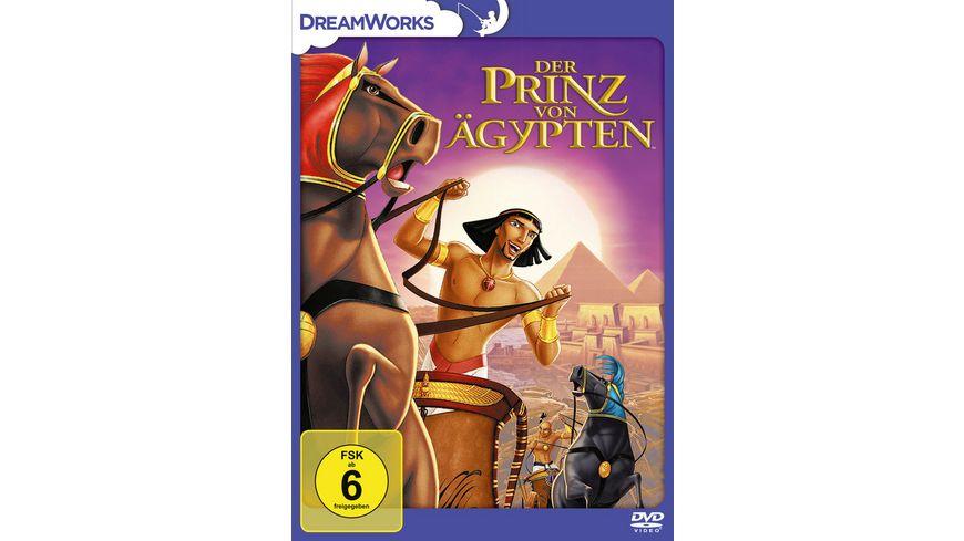 Der Prinz von Aegypten