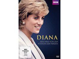 Diana Abschied von der Koenigin der Herzen