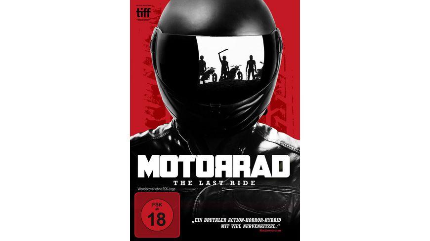 Motorrad The Last Ride
