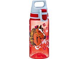 SIGG Trinkflasche Viva Horses 0 5 l
