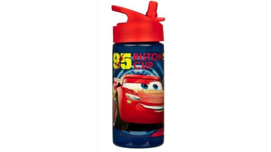 Scooli Cars 3 Sportflasche
