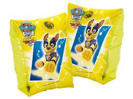 Happy People Paw Patrol Schwimmfluegel fuer Kinder