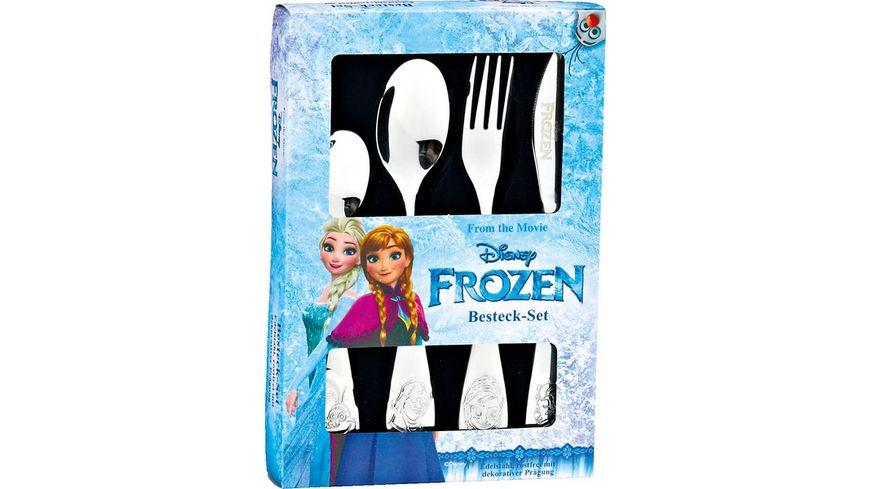 p:os Kinder-Besteckset Frozen