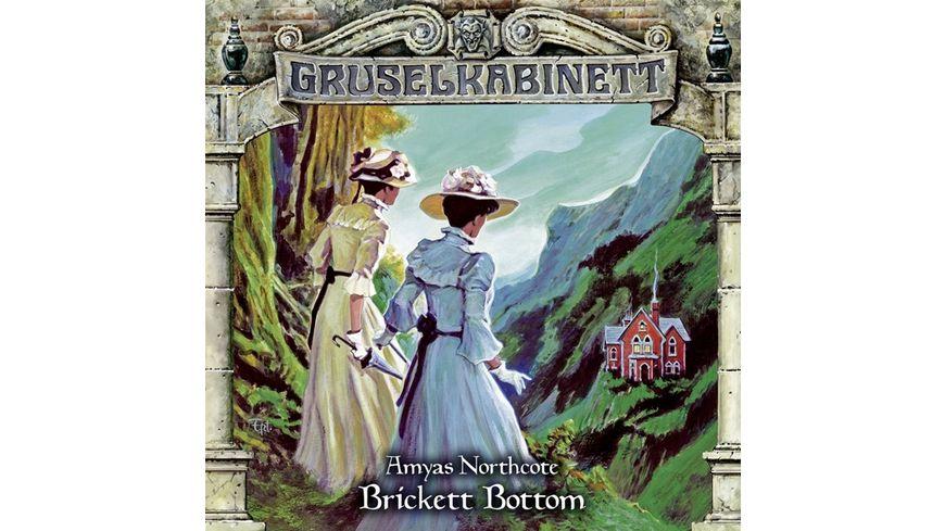 Brickett Bottom