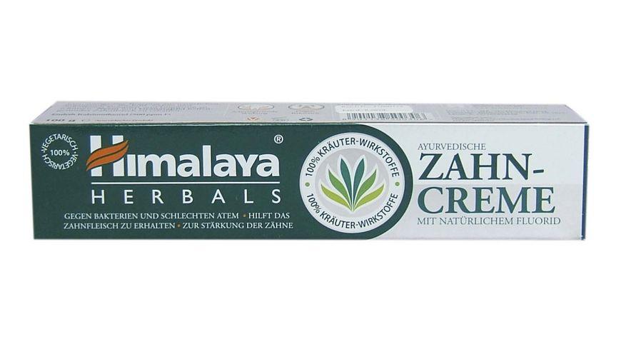 Himalaya Herbals Ayurvedische Zahncreme