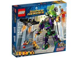 LEGO DC Comics Super Heroes 76097 Lex Luthor Mech