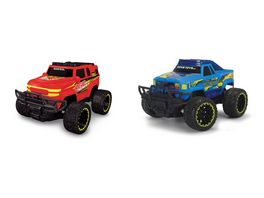 Dickie Toys RC Red Thunder RTR sortiert