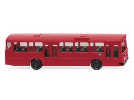 WIKING 097007 Stadtbus MB O 305 DB 1 160
